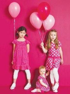 Fuchsia ~✿ڿڰۣ*♥. Children Party