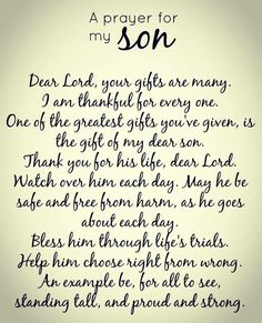 Lord bless my sweet boys!!