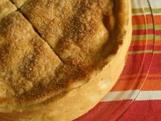 Apple Pie #foodie #foodporn #foodgasm #pie #noegg #chocoblog