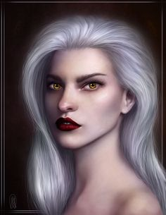 Manon Blackbeak by QueenDread. Heir of Fire. Queen of Shadows. Empire of Storms. Sarah J Maas