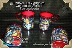 Caneca-de-Acrílico-Personalizada-no-Tema-Marvel-Os-Vingadores