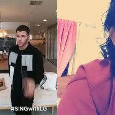 Nick Jonas - Jealous on Sing! Karaoke by NickJonas and Lissy946 | Smule