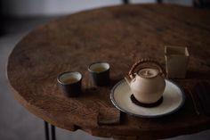 Tea Chinese Tea, Chinese Style, Zen Tea, Cuppa Tea, Tea Art, Drinking Tea, Tea Time, Temple, Indigo