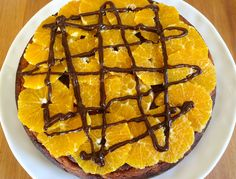 Chocolate Orange & Almond Cake  Save Print Prep time 3 hours 30 mins Cook time 45 mins Total time 4 hours 15 mins  Author: Wick Nixon Recipe type: Cakes Serves: 12 pieces Ingredients Cake Mixture 3 medium oranges 250gm almond meal (I grind my own) ½ c honey, melted 1 t vanilla essence