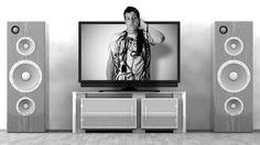 Declutter your entertainment center