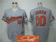 http://www.xjersey.com/braves-10-jones-grey-signature-edition-jerseys.html Only$35.00 BRAVES 10 JONES GREY SIGNATURE EDITION JERSEYS Free Shipping!