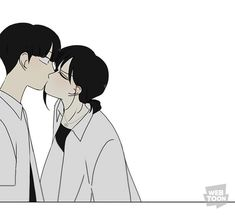 Screen Wallpaper, Aesthetic Anime, Webtoon, Cute Couples, Revolution, Kawaii, Animation, Romantic, Draw