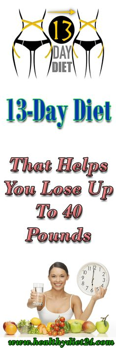 This diet is hard, but effective, to burn off fat. After 13 days you can eat normally without putting on weight for 2 years. It is also known as The Danish Diet or The Copenhagen Diet. Jillian Michaels, Ayurveda, How To Remove, How To Get, How To Plan, Libra, 13 Day Diet, Copenhagen Diet, Healthy Life