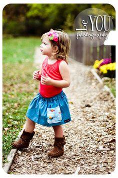 ae9535700f6d Buy 2 get 1 Free Skirt Sale....Flying Birdie Twirl Skirt by laken and lila.   23.75