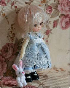 Hujoo New Suve doll | Flickr - Photo Sharing!