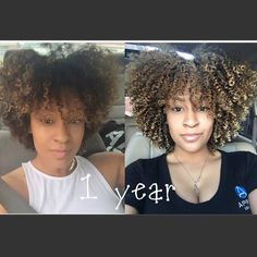 """I got my deva cut in October 2014 for two reasons 1) my curls looked like shit and 2) my hair (although long) had no shape and fell over. I had always liked the """"heart shaped"""" style so that's what I went with. I haven't gotten another deva cut because I wasn't happy with how uneven it left my hair. Instead I've been getting routine trims by @laceegbeauty allowing me to keep my shape at my longer length and avoid a damaged ends I would get from coloring and playing around in my hair…"""