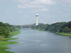 Rio Poty - Teresina - Piauí