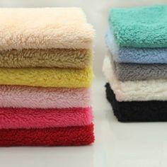 Short-Pile-Faux-Fur-Baby-Blanket-Stuffer-Mat-for-Newborn-Backdrop-Photo-Prop $10 NSW $2.50