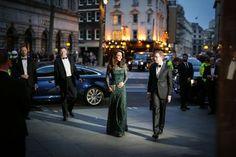 National Portrait Gallery Gala 2017 | British Vogue