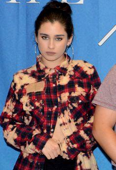 Lauren at the M&G in Fairfax