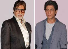 Amitabh Bachchan and Shah Rukh Khan will grace the opening ceremony of this film festival in Kolkata