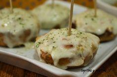 5 recetas con queso fundido: 1ª parte