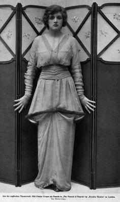 Gladys Cooper 1914
