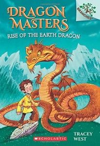 Rise of the Earth Dragon (Dragon Master Series) By: Tracey West Drake is a farm boy in medieval times. He is ordered by King Roland's soldier to leave his family's onion farm and accompany him to the castle. There Drake learns his destiny is to. Book Club Books, Book Series, Book 1, Good Books, Books To Read, My Books, Book Lists, Reading Lists, Teen Books