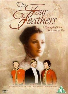 The Four Feathers (TV Movie 1978)