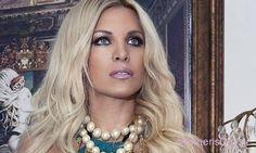 Εφιαλτική νύχτα για την Κατερίνα Καινούργιου! - WomensDay.gr Celebrities, Beauty, Joy, Fashion, Moda, Celebs, Fashion Styles, Glee, Fasion