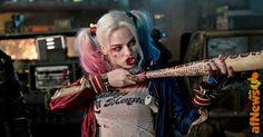 "Harley Quinn ha la sua maglietta ufficiale ""Daddy's Lil Monster"" - http://www.afnews.info/wordpress/2016/03/31/harley-quinn-ha-la-sua-maglietta-ufficiale-daddys-lil-monster/"