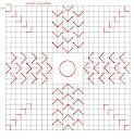 capitone esquemas - Universo criativos artesanato - Picasa Web Albums