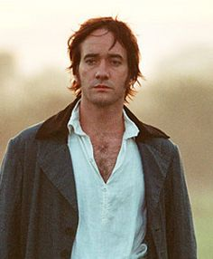 I love you, Mr, Darcy... ♥♥♥