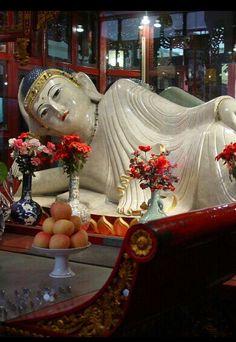 Templo Buda de Jade Shanghai