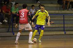 TIEMPO DE DEPORTE: Gran Canaria FS a revertir la dinámica en Cartagen...
