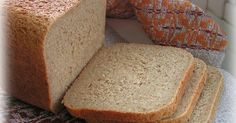 I have been trying to come up with an okara recipe that I could use in my bread machine for quite some time. I have been making bread sinc...