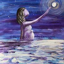 Starry Starry Night ~ Beyond Words Designs