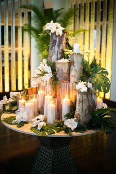 Here are some cool and trendy wedding decor ideas for your wedding