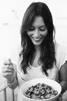deliciously ella. blog & guide to healthy eating!