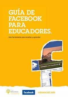 Guía de Facebook para Educadores