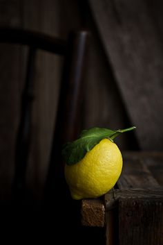 Wistfully Country, Lemon by bognarreni on Flickr.