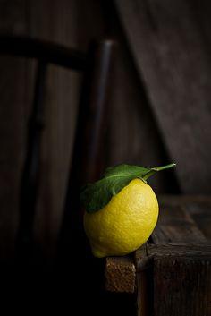 Wistfully Country, Lemon by bognarreni on Flickr.