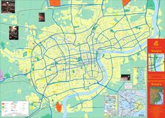 Map of surroundings of zmir Maps Pinterest Izmir and City