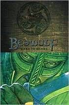 """Beowulf: a graphic novel"" - This exhilarating graphic-novel edition of an ancient classic honors the spirit of the original as it attracts modern readers. The epic tale of the great warrior Beowulf has thrilled readers through the ages. Grendel's black blood runs thick as Beowulf defeats the monster and his hideous mother, while somber hues overcast the hero's final, fatal battle against a raging dragon."