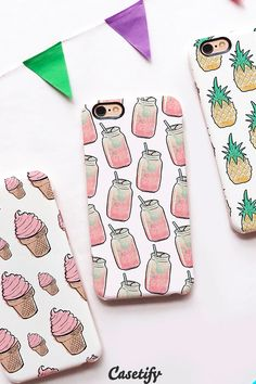 Click through to see more Foodie collection iPhone 6 case >>>https://www.casetify.com/collections/foodie#/ | @Casetify