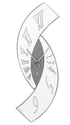 Made In Italy in Contemporary, Modern and Unusual Designs of Wall Clocks Made By Arti & Mestieri Grey Clocks, Cool Clocks, Metal Clock, Wooden Clock, Cnc, Novelty Clocks, How To Make Wall Clock, Wall Clock Design, Metal Working Tools