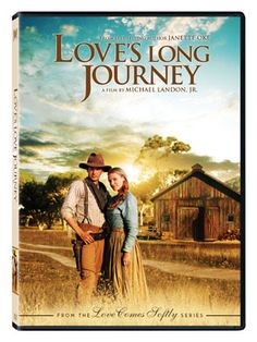 The third heartwarming movie in Janette Oke's Love Comes Softly saga.    In this compelling third installment from Janette Oke's Love Comes Softly book series, Missie's (Erin Cottrell) surprise discovery - her pregnancy - sets her on a new course that's at once thrilling and terrifying.