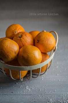 Oranges by Little Artisan Kitchen Artisan Kitchen, Orange, Fruit, Eat, Desserts, Food, Livros, Deserts, The Fruit