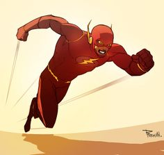 The Flash byCode1310