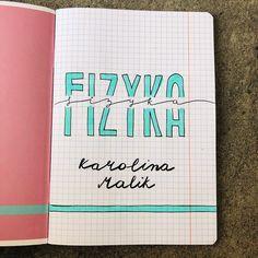 School Organization Notes, School Notes, Lettering Styles, Hand Lettering, Happy Birthday Doodles, School Suplies, Kids Schedule, Stabilo Boss, School Study Tips