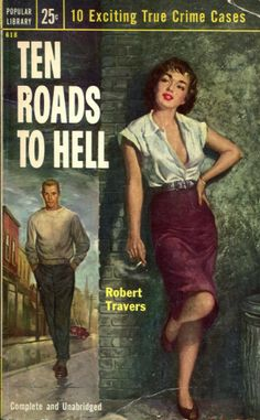 not one, not two, but TEN Roads To Hell.