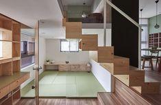 Galeria de Block Village / HAO Design - 8