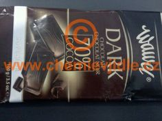 Dark Chocolate 70% Cocoa