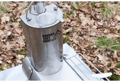 WATER TANK Stove Parts, Stove Heater, Canvas Tent, Water Tank, Cookware, Shelter, Kitchen Appliances, Camping, Outdoor