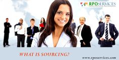 What is Sourcing and how it is done?